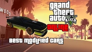"""Imponte Ruiner"" - Best Modified Cars - Gta 5 Online"