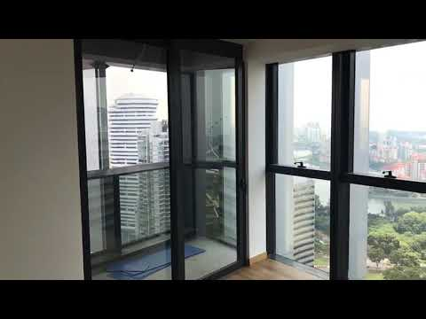 DUO Residences 3 Bed For Sale (1528 sqf) - The 41th Floor