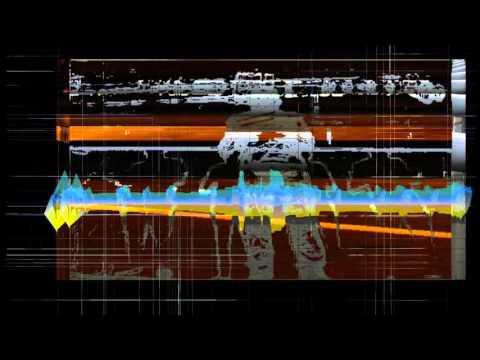 """Via"" for live-electronics, live-video and lighting by Marko Ciciliani"