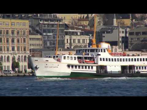 Orka Royal Hotel, Istanbul, Turkey - Unravel Travel TV