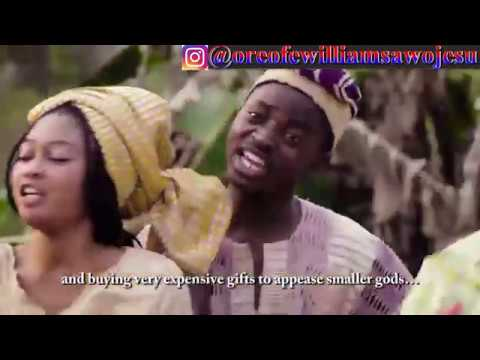 Download OREOFE WILLIAMS' MUSICAL VIDEOS COMPILATION - Volume 1