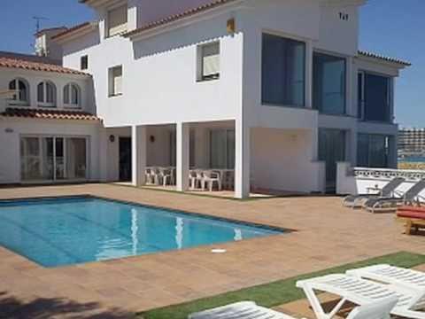 Vacances La Escala Costa Brava Espagne Location Maison