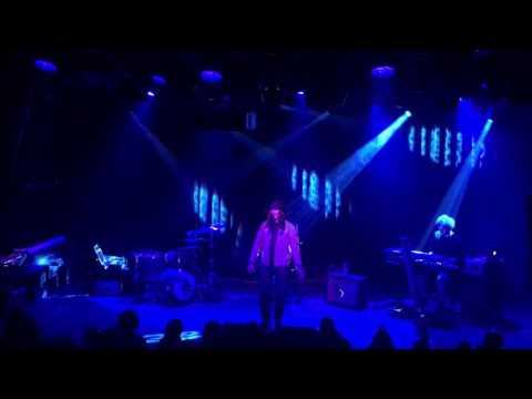 JP Cooper- In the silence LIVE at Melkweg Amsterdam