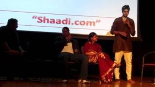 Shaadi.com- comedy skit