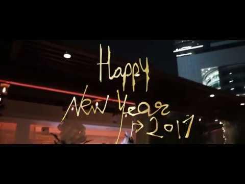 New Year Celebratiaon at La Cantine du Faubourg