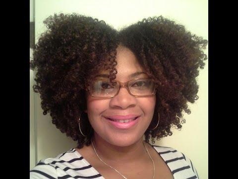 Refreshing My WNG *Natural Hair*