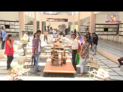 Academic Exhibition (2014-15) - Faculty of Architecture