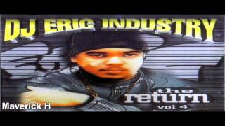 Baixar DJ Eric Industry Vol 4 The Return 1996 Album Completo
