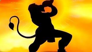 Pavanputra Hanuman - Marathi Animated Story 10/12