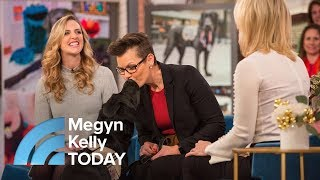Goodbye, Charlie: Our Puppy Gets A Fond Farewell | Megyn Kelly TODAY