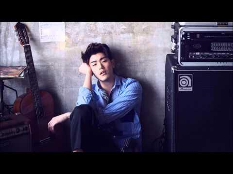 Eric Nam (에릭남)-No Comment AUDIO