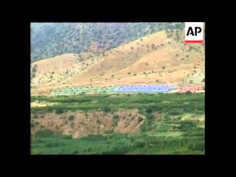 Iraq - Border Tensions After 13 Turkish Soldiers Were Killed in an Ambush