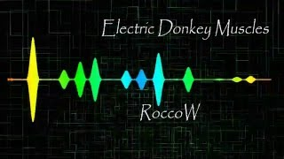 Electric Donkey Muscles - RoccoW