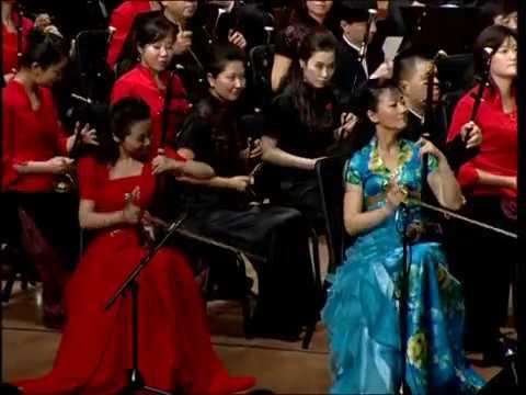 《赛马》 二胡演奏:羌克美/段皑皑 (上海民族乐团/ 中国广播民族乐团 )