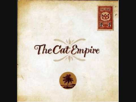 Two Shoes  The Cat Empire