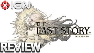 IGN Reviews - The Last Story - Video Review [Wii]
