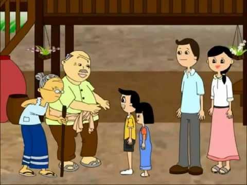 ปีใหม่ไทยรำวงสงกรานต์ เหลิมบำรุง ทุ่งติงลำ