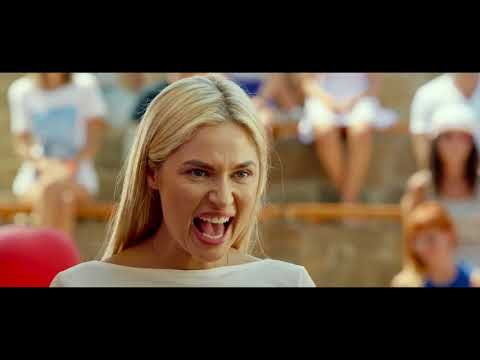 Кадры из фильма Женщины против мужчин: Крымские каникулы