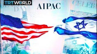 America's pro-Israel Lobby
