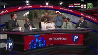 CAPI IMITA A ARTURO ISLAS 😎😎 LOS PROTAGONISTAS