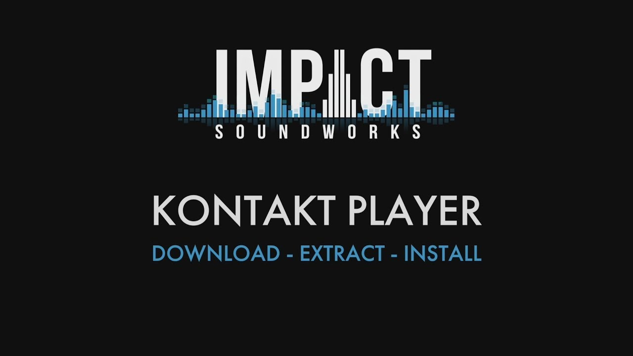 FAQ - Impact Soundworks