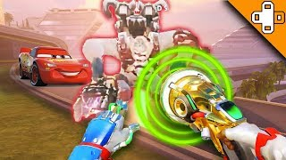BOOP BOOP BOOPITY BOOP - Overwatch Funny & Epic Moments 491