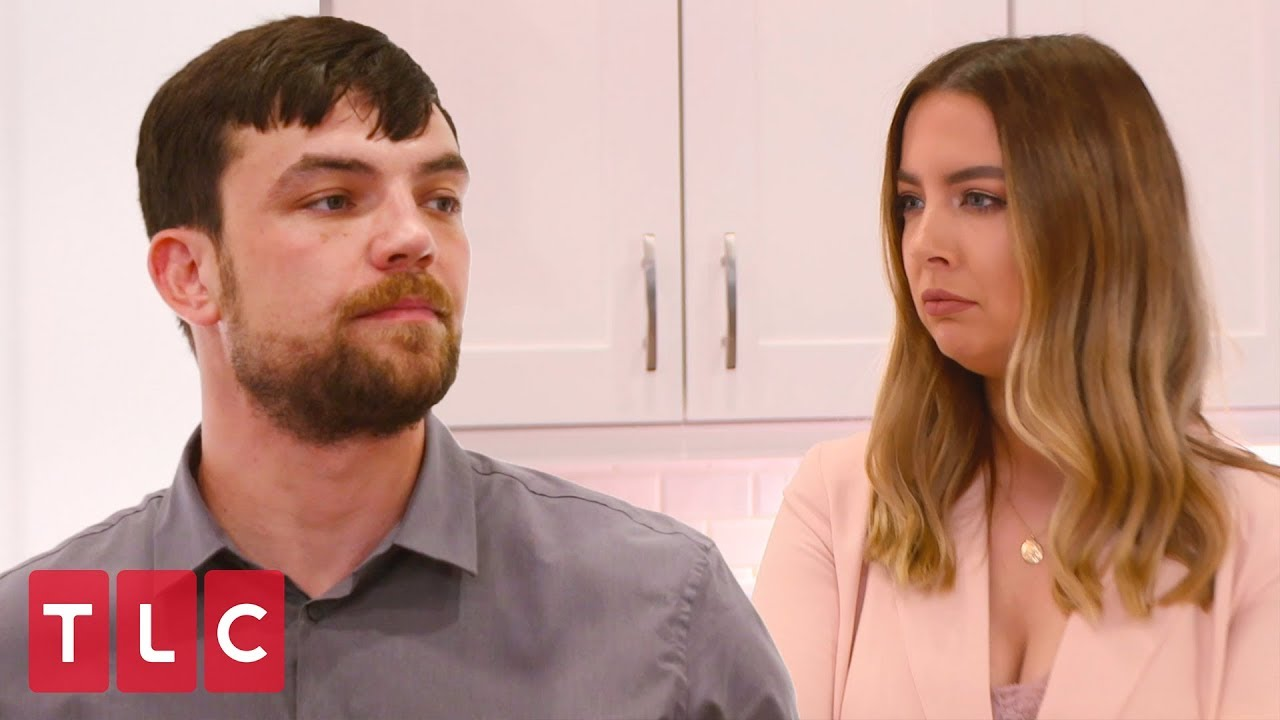 Did Chantel Everett From '90 Day Fiancé' Get A Boob Job? New Details