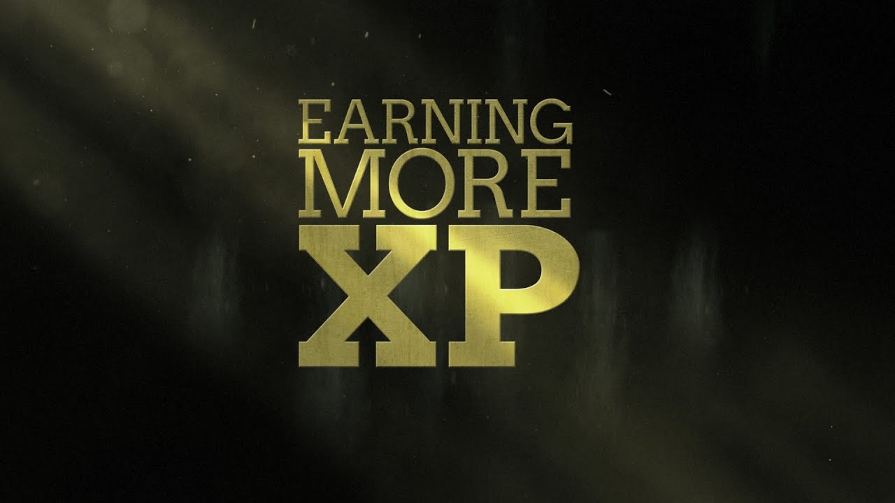 Official Call of Duty®: WWII Insider – Earning More XP