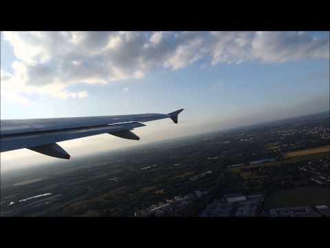 British Airways A319   London Heathrow To Dublin *Full Flight*