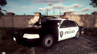 POLICJA NIE DAJE RADY! DOM OSZUSTA! SYMULATOR ZŁODZIEJA - THIEF SIMULATOR #42