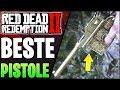 LEGENDÄRE HALBAUTOMATISCHE PISTOLE GRATIS - Red Dead Redemption 2 beste Pistole