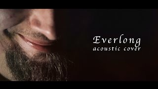 Everlong (acoustic cover by Leo Moracchioli)