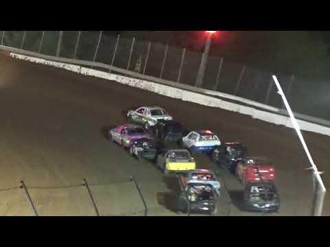 03/31/18 SCDRA BMAIN 1 Screven Motor Speedway