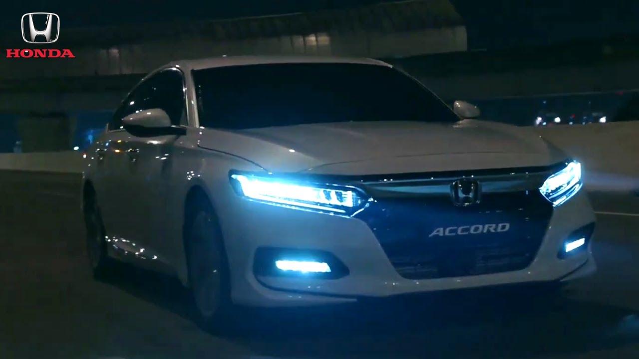 2021 honda accord  best family sedan  all new impressive