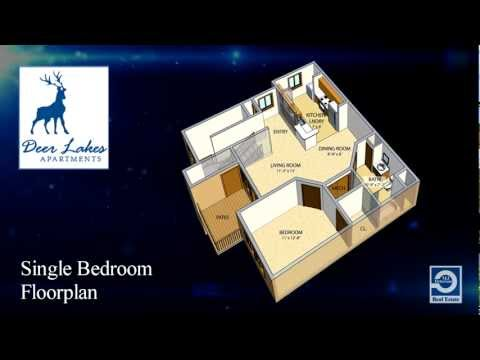Amherst, Ny Deer Lakes Apartments Apartments For Rent
