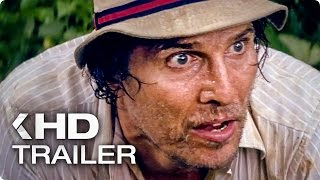 GOLD Trailer German Deutsch (2017)