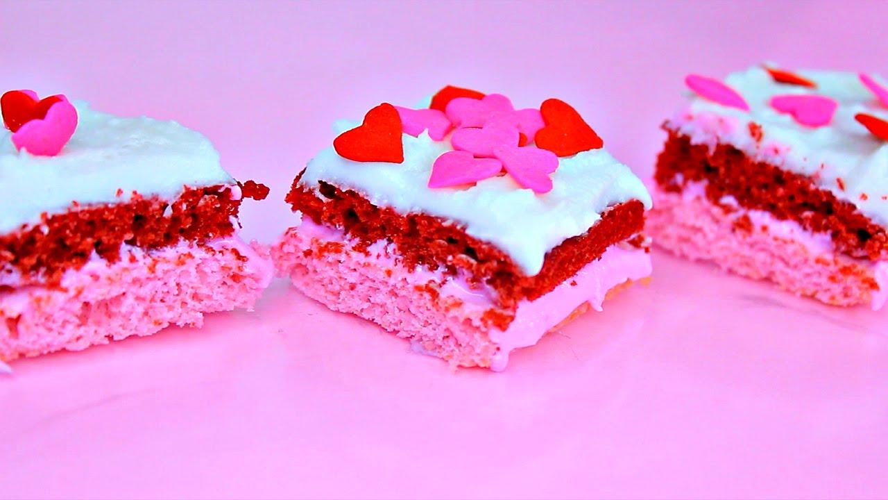 Recipe For Easy Bake Oven Red Velvet Cake