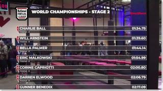 Mature Kids Stage 2 - 2019 NNL World Championship