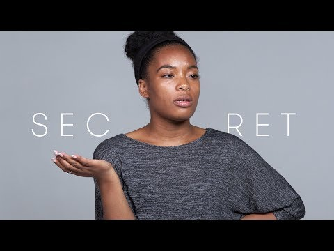 100 People Tell Us a Secret | Keep it 100 | Cut