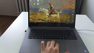 Gearbest Coupon Code Xiaomi Mi Notebook Pro Fingerprint Recognition - DEEP GRAY CORE I7 15.6 inch