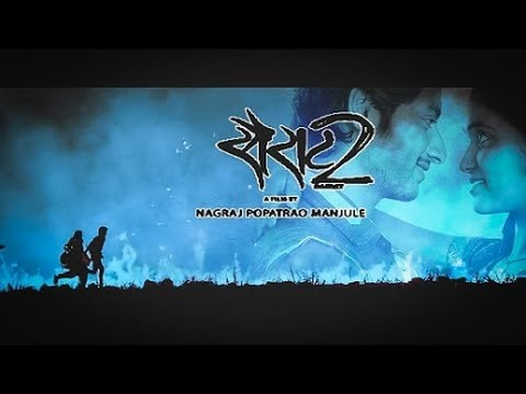Sairat 2 Official Trailer By Sairat Fan Upcoming Marathi Movie . VIP Marathi