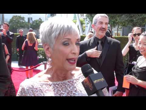 Randee Heller, Mad Men: 2011 Creative Arts Emmys: Red Carpet