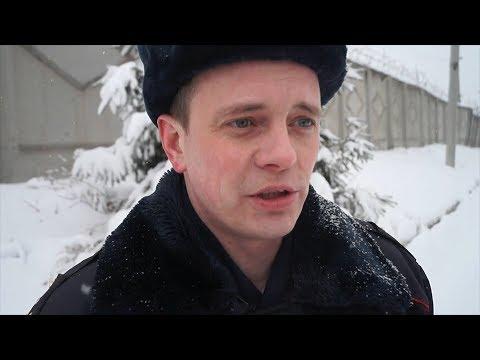 «Снежное» обращение от ГИБДД Челябинска