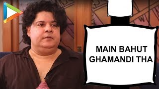 Sajid Khan Interview:
