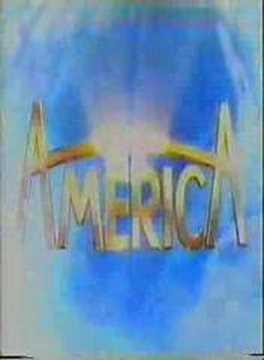 América - Chamada de elenco