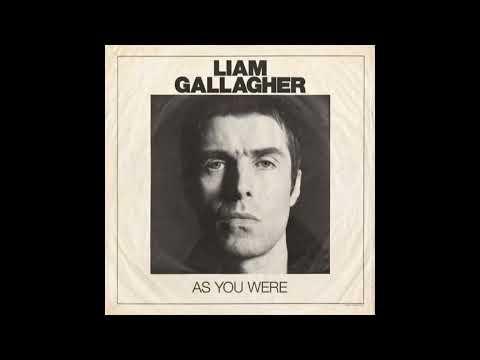 Liam Gallagher - Bold (Instrumental with chorus)