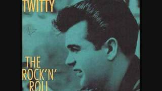 Conway Twitty - Hey Little Lucy! (1959) HQ YouTube Videos
