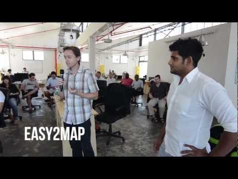88mph Episode 1 - Meet the Startups