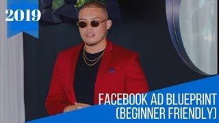 Brand New Facebook Ad BluePrint Overview (Beginner)