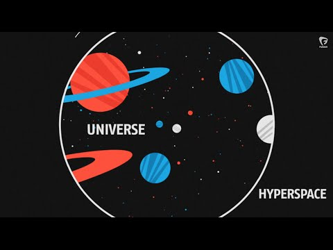 Hyperspace explained in under two minutes